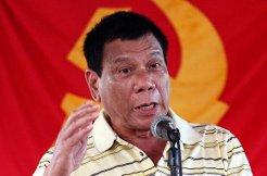Пекин поддержал президента Филиппин, назвавшего Обаму «сукиным сыном»