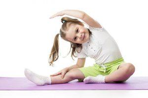 Акробатика для самых маленьких: советы