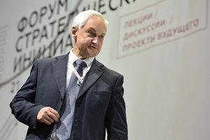 Помощник Путина призвал снизить налоги для россиян