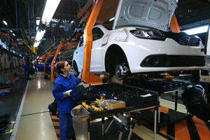 «АвтоВАЗ» заложил активы на шесть миллиардов рублей