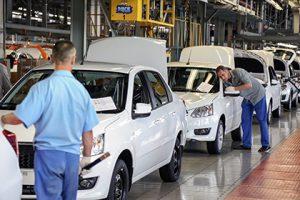 «АвтоВАЗ» введет сверхурочные из-за роста спроса на автомобили