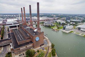 Сумма исков к Volkswagen за «дизельгейт» превысила восемь миллиардов евро