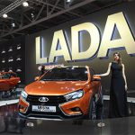Lada Vesta стала европейским бестселлером
