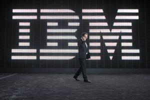 IBM начала собирать серверы в России