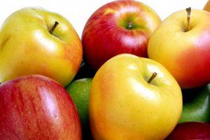 Яблоки помогают продлить жизнь человека на 17 лет