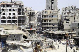 Минобороны: Боевики за сутки 41 раз устраивали обстрелы в Сирии