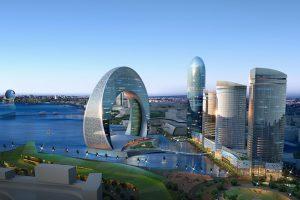 Один день в Баку: успеть за 24 часа