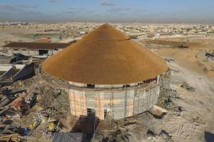 ОАЭ: Дубайский Сафари-Парк откроется до конца года