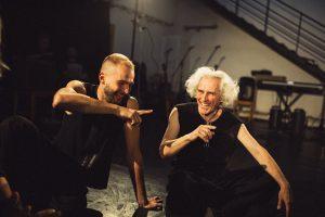 Театр на Таганке представит рок-спектакль «Вий» по Гоголю
