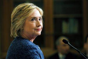 Fox News: Клинтон раскрыла ядерные секреты США