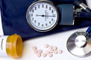 Высокое кровяное давление снижает шансы на зачатие ребенка