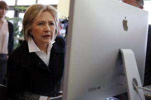 WikiLeaks: Клинтон стремилась держать отношения с банкирами в тайне