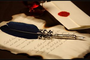 Письма второй супруги Федора Тютчева подарены музею-заповеднику «Мураново»