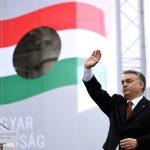 Венгерский премьер предостерег от превращения ЕС в империю