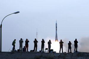 Российский биоспутник с животными отправят на рекордную высоту