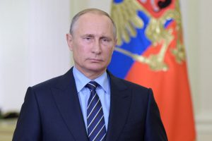 Владимир Путин приедет в Стамбул на энергетический конгресс