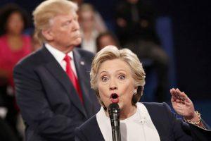 Трамп: План Клинтон по Сирии приведет к Третьей мировой