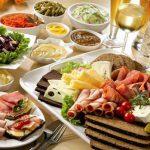 Человек меньше кушает, если он получает удовольствие от еды