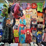 Роскачество забраковало пятую часть детских носков
