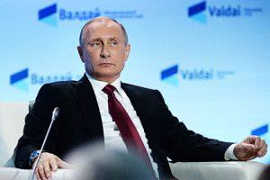 Путин рассказал о прибыльности российского бизнеса Порошенко