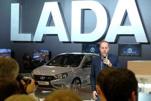 Главный дизайнер «АвтоВАЗа» рассказал о новой Lada 4X4