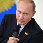 Путин рассказал о способе преодолеть антироссийские санкции