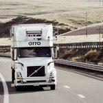 В США начали доставлять пиво с помощью беспилотных грузовиков