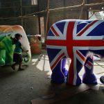 Британия выведет военнослужащих из-под действия Европейской конвенции по правам человека