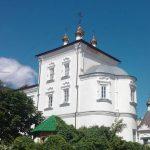 Преображенскому храму в музее-усадьбе Радищева исполнилось 280 лет