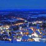 Финляндия празднует возвращение русских туристов