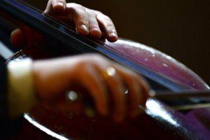 В Москве 8-й пройдет Международный фестиваль виолончельной музыки Vivacello