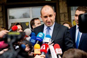 Новый президент Болгарии настроен на диалог с Россией
