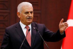 МИД РФ: Премьер Турции посетит РФ впервые после охлаждения отношений