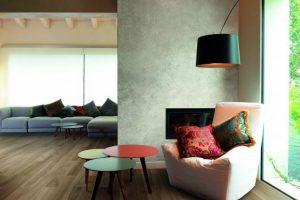 Правильно подобранная формула и стиль для преображения помещений, декоративная краска «Marcopolo Luxury».