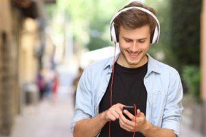 Музыка помогает в лечении хронических болей