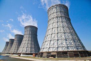 Россия и Китай договорились о строительстве новых АЭС