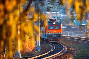 РЖД повысили тариф на импортные грузоперевозки из Украины