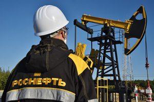Deutsche Bank повысил прогноз по стоимости акций «Роснефти»