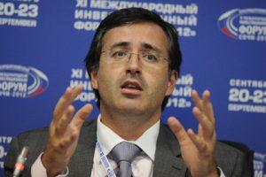 Гуриев перечислил основные проблемы российской экономики