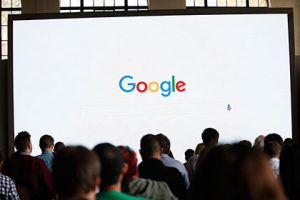 ФАС оштрафовала Google на миллион рублей