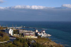 Росавиация пригрозила закрыть небо над Крымом из-за ракетных стрельб на Украине