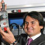 Рустам Тарико рассчитается с кредиторами алкогольными активами