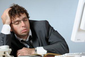 Недостаток сна способствует развитию опасных заболеваний
