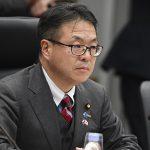 Министр экономики Японии намерен посетить Москву в январе