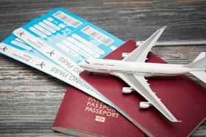 Средняя цена авиабилета по России за 11 месяцев снизилась на 7%