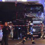 Террорист, протаранивший толпу в Берлине, был беженцем