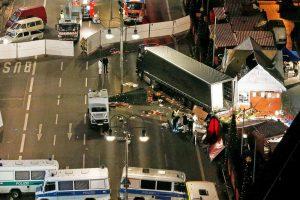 Полиция Германии определилась со «стрелочником», ответственным за теракт в Берлине