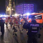 По подозрению в причастности к теракту в Берлине задержаны 4 человека