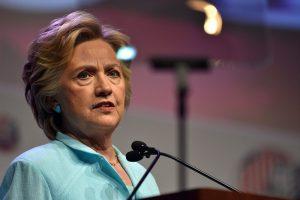 Суд в Колорадо обязал выборщиков голосовать за Клинтон