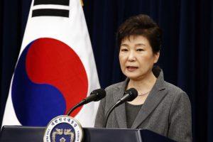 Голосование по импичменту главы Южной Кореи пройдет 9 декабря